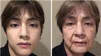 ARMY liệu có nhận ra các nam thần thanh xuân BTS khi họ về già?