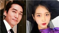 'Hotel del Luna': Song Seung Heon tặng quà bất ngờ, tự gọi mình là 'chủ tịch fanclub' của IU
