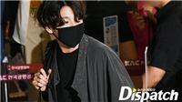 Jungkook BTS tranh thủ lăng-xê áo Hanbok trước fan quốc tế