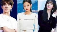 BTS, Blackpink và Red Velvet cùng nhau ẵm giải Teen Choice awards 2019
