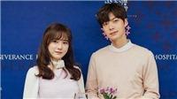 Goo Hye Sun phản pháo Ahn Jae Hyun, tố chồng trẻ chê vòng 1 không gợi cảm