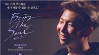 RM BTS đưa 'lời vàng ý ngọc' giúp vượt qua thử thách cuộc đời