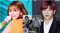 Dispatch lại 'khui' chuyện hẹn hò, 'nạn nhân' mới là Kang Daniel và Jihyo (Twice)