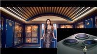 Momo Twice vượt 'trend' sự kiện ra mắt sản phẩm của Apple chỉ nhờ khoe... trán