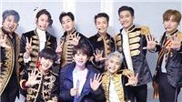 Fan háo hức đếm ngược tới ngày Super Junior tung sản phẩm trở lại
