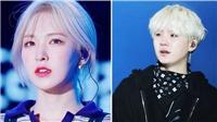 Loạt sao Hàn bị phụ huynh phản đối tham gia showbiz: BTS suýt không có Suga và RM
