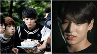 Jungkook BTS kể quá trình BTS từ người dưng thành người thân