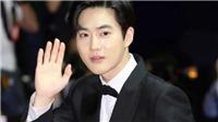 Fan buồn rười rượi khi biết Suho EXO sẽ nhập ngũ ngay trong tháng 5
