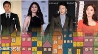 Kim Tae Hee, Lee Byung Hun... và loạt sao K-biz bị điều tra vì 'lách' thuế bất động sản