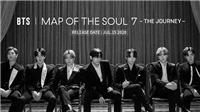 Có gì trong album BTS sắp trình làng tại Nhật Bản?