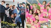 Ý nghĩa bất ngờ của hàng loạt tên nhóm K-pop: Twice hay IZ*ONE đặc biệt nhất?