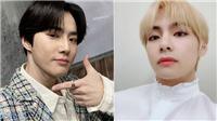 7 idol mệnh danh là bậc thầy selfie: V BTS không thể vắng mặt