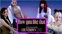 Ngóng lịch trò chuyện với Blackpink trước giờ ra mắt MV mới 'How You Like That'