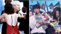 9 lần BTS cư xử lịch lãm chuẩn quý ông