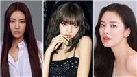 Không chỉ Lisa Blackpink bị quản lý lừa 1 tỷ won, Song Hye Kyo cũng từng bị dọa tạt axit