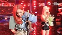 Seulgi Red Velvet lộ khoảnh khắc kém duyên trên sân khấu