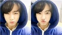 Loạt ảnh nam thần trung học của Jungkook BTS năm 19 tuổi sốt trở lại