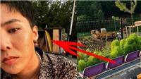 Fan háo hức khi G-Dragon Big Bang khoe ảnh tiết lộ kế hoạch tái xuất K-pop