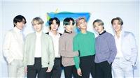 BTS nhận loạt đề cử giải MTV VMA 2020