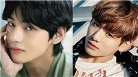 5 khoảnh khắc thân nhau 'phát hờn' của V và Jungkook BTS