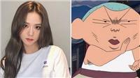 Vì sao Jisoo Blackpink ghét nhất nhân vật trong 'Cậu bé bút chì'