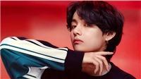 Video: V BTS 'nhá hàng' mixtape riêng