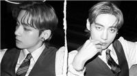 V BTS chia sẻ 1 đoạn trong mixtape riêng: Bản ballad tuyệt đẹp