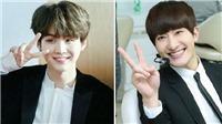 Thành viên Super Junior kể chuyện Suga BTS gõ cửa nhà lúc 1 giờ sáng