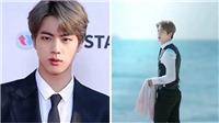 BTS tung quảng cáo game, fan liền đòi giao vai cho Jin vì diễn xuất quá hút hồn
