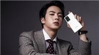Jin BTS thú nhận từng đùn đẩy vai diễn cực phẩm trong quảng cáo mới