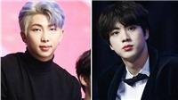 BTS gợi ý cách giảm stress: Hài hước với độc chiêu của RM
