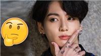6 điểm yếu của Jungkook chỉ BTS mới biết