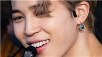 BTS tiết lộ tuyệt chiêu khiến Jimin cười tươi mọi lúc