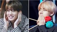 BTS: V ấn tượng mạnh về Jungkook trong lần gặp đầu tiên