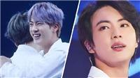 Jin BTS trải lòng về mơ ước trở thành một diễn viên