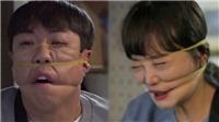 'Running Man' Hàn bị 'ném đá' vì để khách mời chơi trò vô cùng nguy hiểm