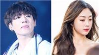 Sao Hàn bị kẻ đeo bám rình rập: Jungkook BTS thảng thốt khi đụng mặt