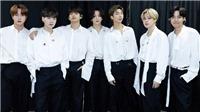 BTS ăn diện xuất sắc, đổ bộ thảm đỏ AMA 2020