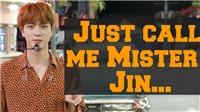 Fan nhí nhất quyết gọi Jin BTS là 'oppa' mặc nam idol can ngăn