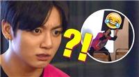 Jungkook BTS 'phẫn nộ' khi phát hiện bị đồng đội chơi khăm