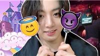 Nhờ Jin BTS mà cả thế giới đều biết có những gì trong túi Jungkook