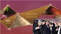 Grammy lùi lịch vì Covid-19, fan BTS vẫn có lý do để vui mừng