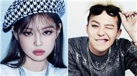 Jennie Blackpink hẹn hò G-Dragon: Tình cũ Kai EXO bị gọi tên