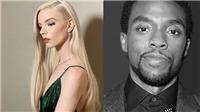 Toàn cảnh Quả cầu vàng 2021: Dàn sao mặc đầm lộng lẫy tại... nhà, 'Báo đen' Chadwick Boseman có giải