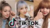 Điểm danh loạt video Tiktok hút view nhất của các nhóm nhạc nữ K-pop