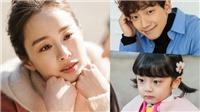Kim Tae Hee tiết lộ Bi Rain không xem phim 'Hi Bye, Mama' vợ đóng vì lý do đặc biệt