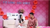Xem tập 11 'Ơn giời, cậu đây rồi': Tự Long - Hòa Minzy & đêm tân hôn nhớ đời
