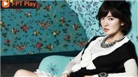 Nhìn lại 'Encounter': 'Ngọc nữ' Song Hye Kyo - phong độ tuổi 37