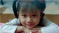 Tiễn biệt bé Nguyễn Hải An 'viên ngọc sáng giữa đời'
