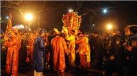 Những điều cần biết về Lễ khai ấn tại Đền Trần